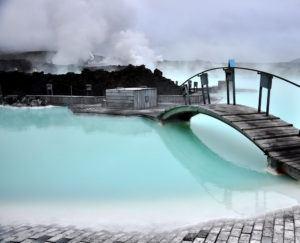 Werkweek IJsland