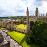 Schoolreis Cambridge & Oxford