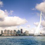 Schoolreis Rotterdam