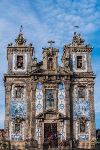 Excalibur Tours Studiereizen Porto