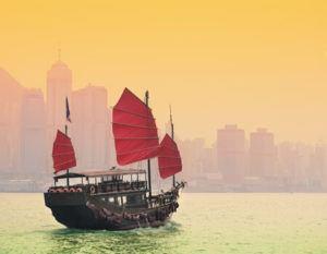 Groepsreis Hongkong Excalibur Tours