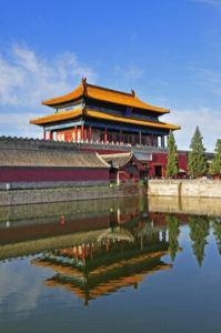 Groepsreis Beijing Excalibur Tours