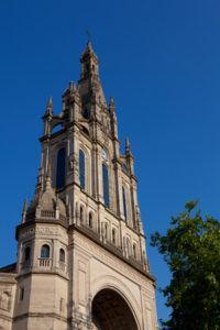Groepsreis Bilbao Excalibur Tours