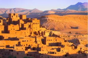 Groepsreis Marrakesh Excalibur Tours