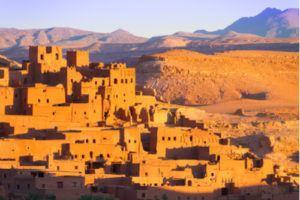 Groepsreis Marrakesh Excalibur Tours