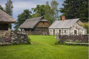 Groepsreis Tallinn Excalibur Tours
