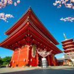 Groepsreis Tokyo Excalibur Tours