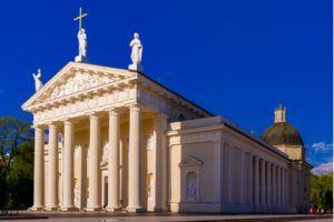 Groepsreis Vilnius Excalibur Tours