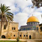 Groepsreizen Jeruzalem Excalibur Tours