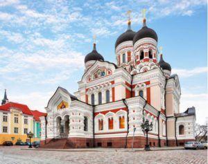 Groepsreizen Tallinn Excalibur Tours