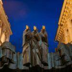 Groepsreizen Vilnius Excalibur Tours