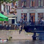 Schoolreis Groningen