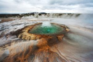 studiereis IJsland