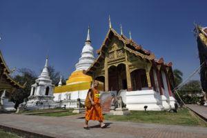 groeps- en studiereizen naar Thailand