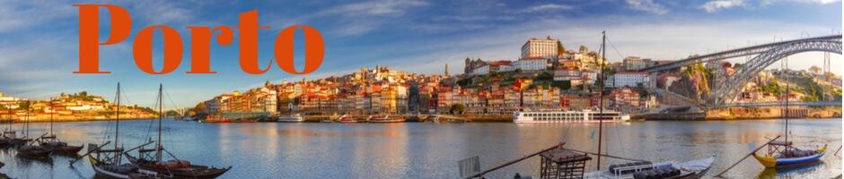 Schoolreis Porto Excalibur Tours