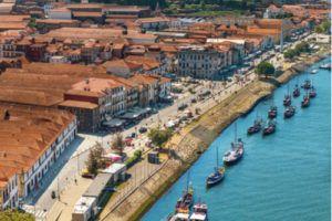 Porto Studiereis Excalibur Tours