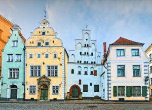 Schoolreis Baltische Staten