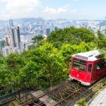 Studiereis Hongkong