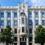 Schoolreis Riga