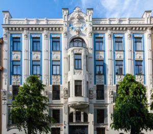Schoolreis Riga Excalibur Tours