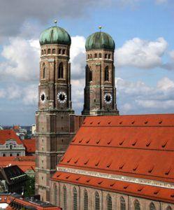 Ga op schoolreis naar Münich met Excalibur Tours