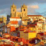 Werkweek Porto