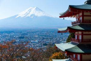 Schoolreizen Tokyo Excalibur Tours
