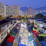 Studiereis Hongkong Excalibur Tours