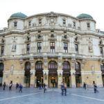 Studiereis Bilbao Excalibur Tours
