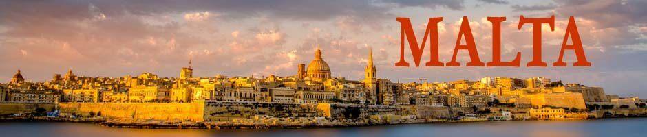 Studiereis Malta