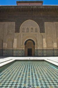 Studiereis Marrakesh Excalibur Tours