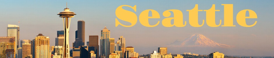Studiereis Seattle Excalibur Tours