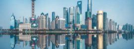 Studiereis Shanghai