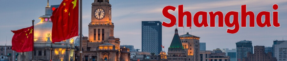 Studiereis Shanghai Excalibur Tours