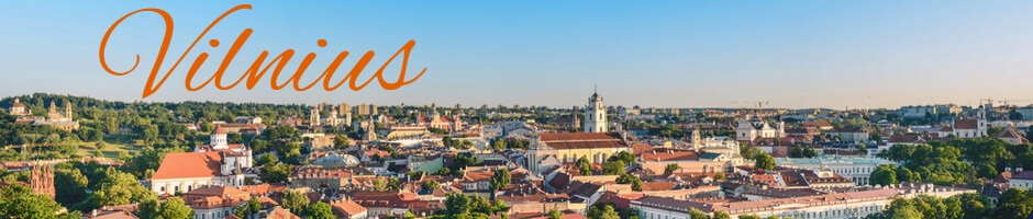 Studiereis Vilnius Excalibur Tours
