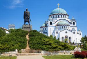 Studiereizen Belgrado Excalibur Tours