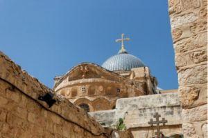 Studiereizen Jeruzalem Excalibur Tours