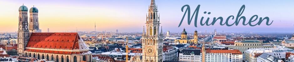 Studiereizen München Excalibur Tours