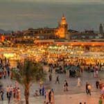 Studiereizen Marrakesh Excalibur Tours