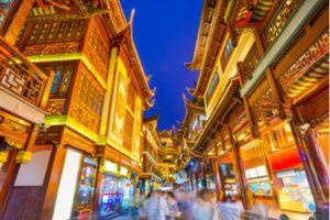 Studiereizen Shanghai Excalibur Tours