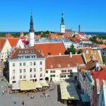 Studiereizen Tallinn Excalibur Tours