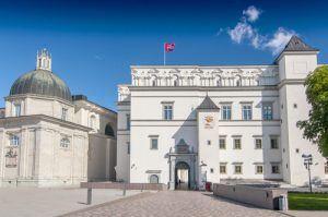 Studiereizen Vilnius Excalibur Tours