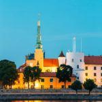 Werkweek Riga Excalibur Tours