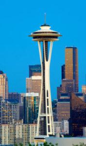 Werkweek Seattle Excalibur Tours