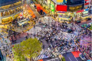 Werkweek Tokyo Excalibur Tours