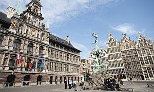 Schoolreizen en groepsreizen naar Antwerpen, België