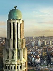Schoolreizen en groepsreizen naar Brussel, België - Reisvoorstel