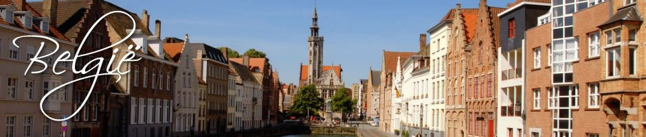 Schoolreizen en groepsreizen naar België