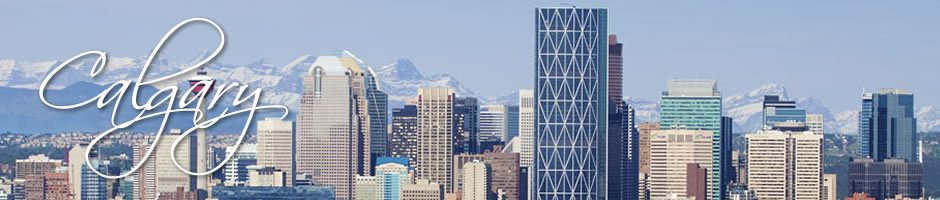 Schoolreizen en groepsreizen naar Calgary, Canada