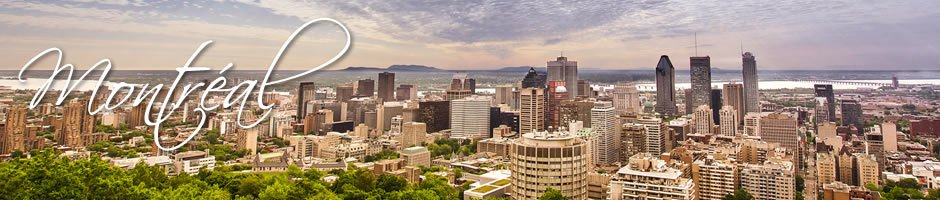 Schoolreizen en groepsreizen naar Montréal, Canada